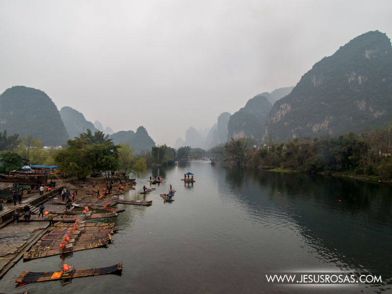 Landscapes-in-Yangshuo