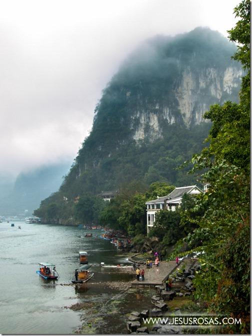 Landscapes-in-Yangshuo-1