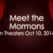 Meet the Mormons in Theaters on October 10, 2014