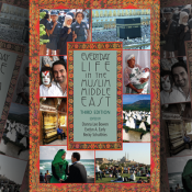 Everyday Life in the Muslim Middle East book