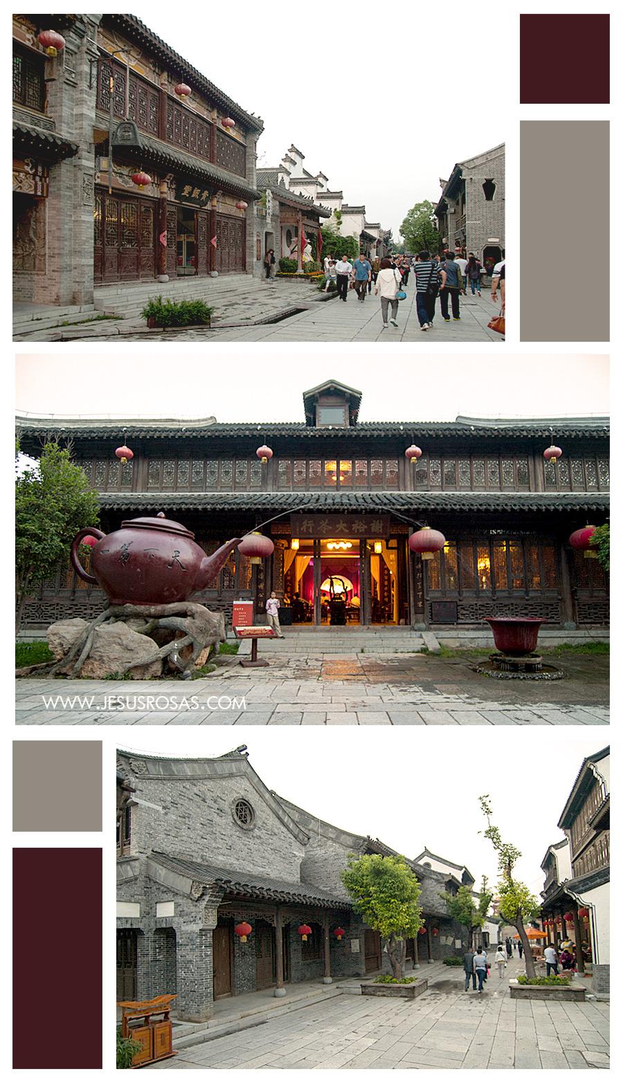 Tai'erzhuang, Zaozhuang, Shandong, China, Asia