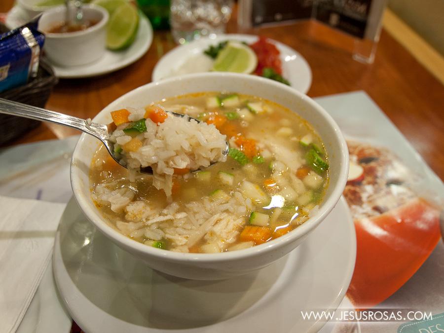 Food - Veracruz-0-7