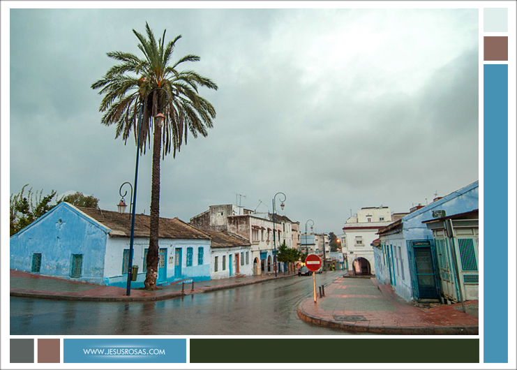 Picture of Chefchaouen