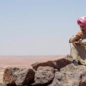 Mi escape al desierto en Jordania