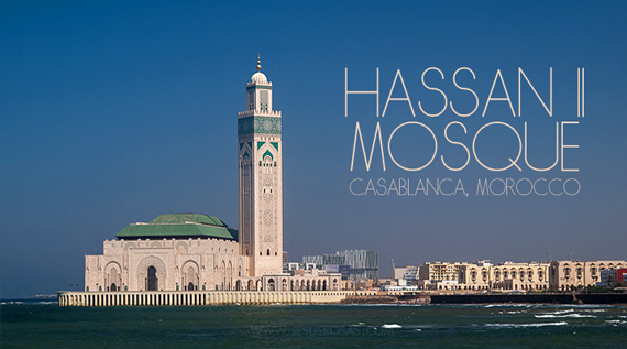 Hassan-II-Mosque-in-Casablanca---Mezquita-Featured-II
