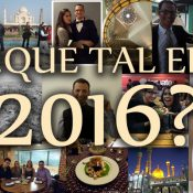 ¿Qué tal el 2016?