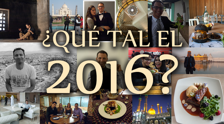 ¿Qué tal el 2015?